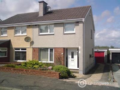Property to rent in Mainsacre Drive, Stonehouse, ML9