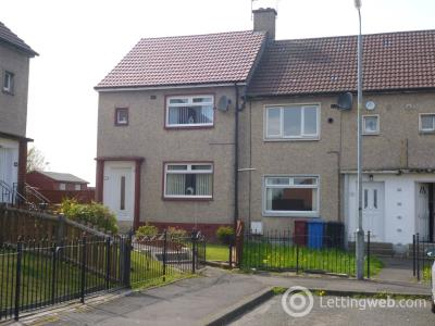 Property to rent in Melrose Place, Larkhall, ML9