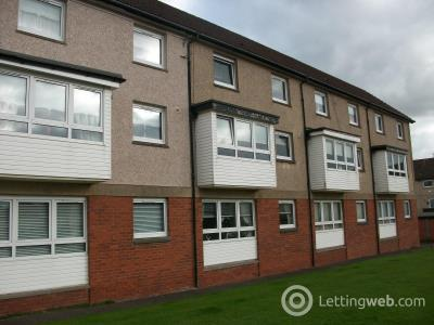 Property to rent in Fairholm Street, Larkhall, ML9