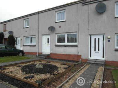 Property to rent in Laurel Lane, Larkhall, ML9