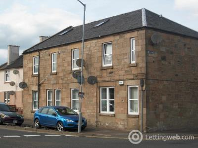 Property to rent in Duke Street, Larkhall, ML9