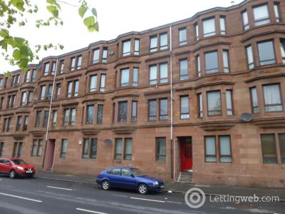 Property to rent in Keppochill Road, Glasgow, G21