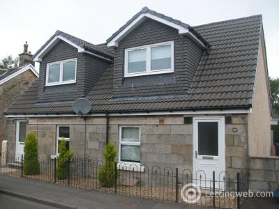 Property to rent in Hareleeshill Road, Larkhall, ML9