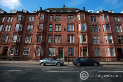 Property to rent in Sauchiehall Street, Glasgow, G3