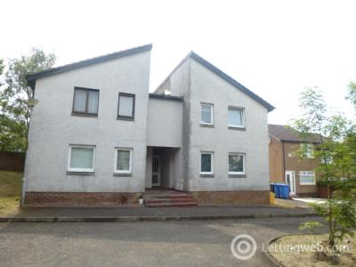 Property to rent in Robertson Close, Larkhall, ML11