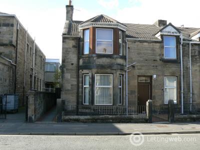 Property to rent in Montgomery Street, Larkhall, ML9
