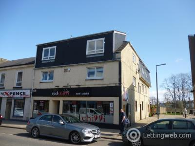 Property to rent in Union Street, Larkhall, ML9