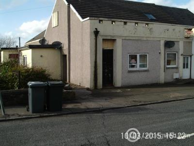 Property to rent in Flat 3 Kirkhill, Loganlea