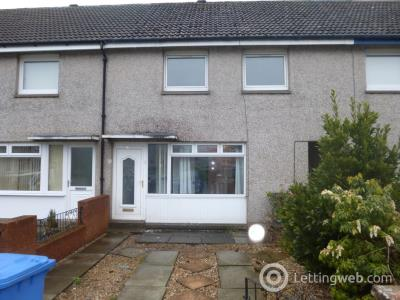 Property to rent in Lanrigg View, Larkhall, ML9