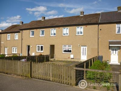 Property to rent in Priory Road, Lesmahagow, ML11