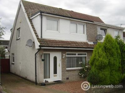 Property to rent in Murrayside, Stonehouse, ML9