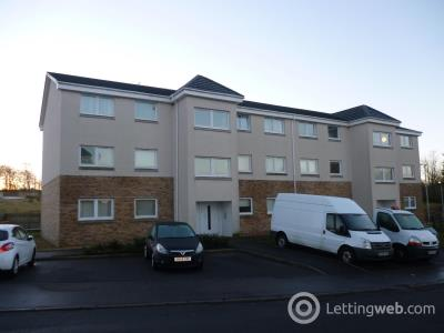 Property to rent in Goldcrest Crescent, Lesmahagow, ML11