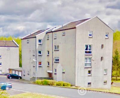 Property to rent in 97 The Auld, Cumbernauld