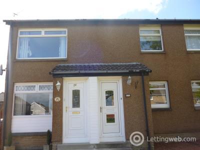 Property to rent in Moffat Court, Blackwood, Lanark, ML11