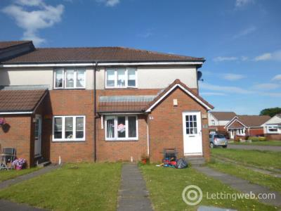 Property to rent in Moorcroft Drive, Airdrie, Lanarkshire, ML6