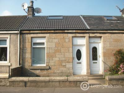 Property to rent in John Street, Larkhall, ML9
