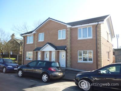 Property to rent in 8C Percy Street Larkhall