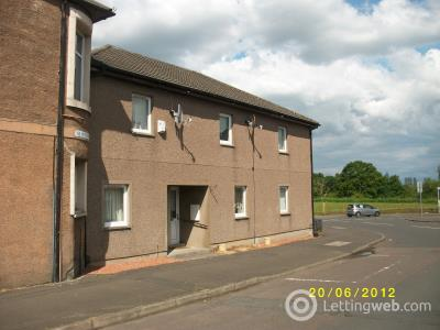 Property to rent in 92 Miller Street, Larkhall