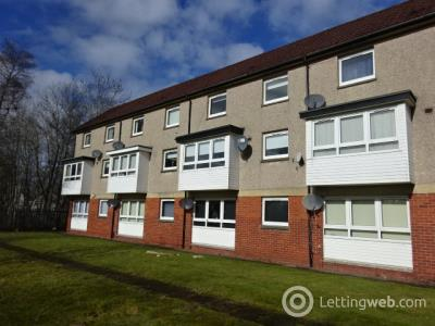 Property to rent in 47A Fairholm Street Larkhall ML9 1DQ