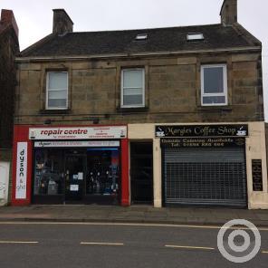 Property to rent in 10c Montgomery Street, Larkhall, ML9 2AA