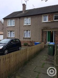 Property to rent in 9 Begg Avenue, Falkirk, FK1 5DL