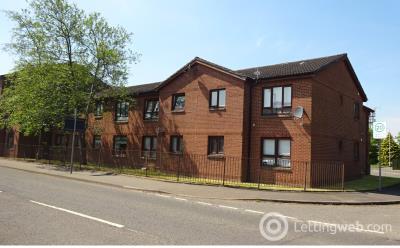 Property to rent in Centenary Gardens, Coatbridge