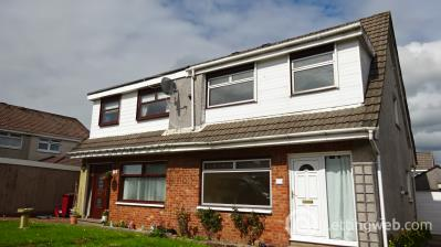 Property to rent in Secaurin Ave, Stonehouse