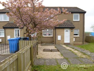 Property to rent in 37 Rosslyn Road Ashgill Larkhall ML9 3AT