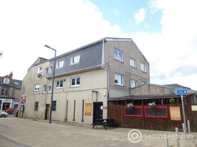 Property to rent in 37 3a Union Street Larkhall ML9 1DZ