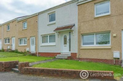 Property to rent in Alba Way, Larkhall