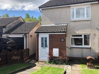 Property to rent in Vere Terrace, Kirkmuirhill