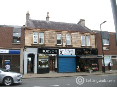 Property to rent in Union Street, Larkhall