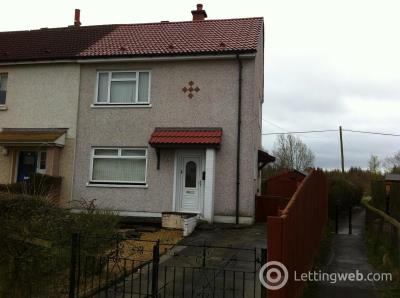 Property to rent in Craignethan Crescent, Netherburn