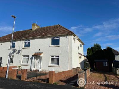 Property to rent in Beaton Street, Larkhall