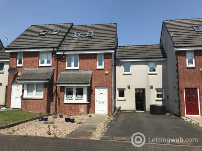 Property to rent in 23 Millgate Crescent,  Caldercruix
