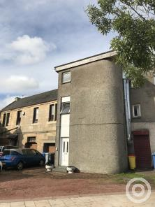 Property to rent in 1 Flat 1/3 King Street Stonehouse ML9 3EQ