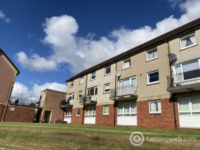 Property to rent in Fairholm Street, Larkhall