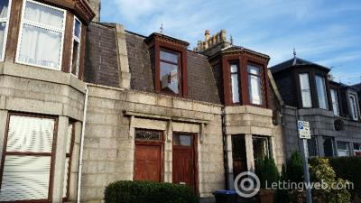Property to rent in Bedford Place, Kittybrewster, Aberdeen, AB24 3NX