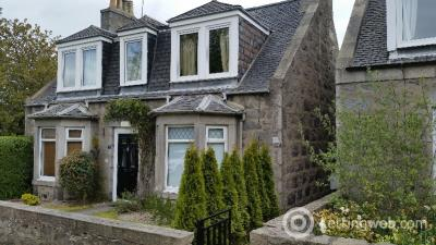 Property to rent in Orchard Place, Old Aberdeen, Aberdeen, AB24 3DH