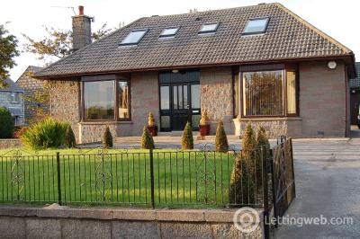 Property to rent in Endrick Place, West End, Aberdeen, AB15 6EF