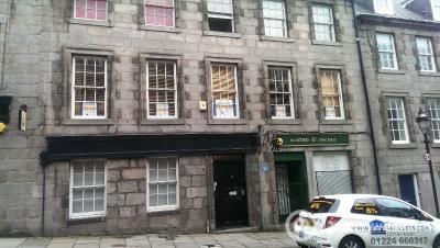 Property to rent in Marischal Street, City Centre, Aberdeen, AB11 5AD