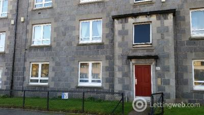 Property to rent in Seaton Place East, , Aberdeen, AB24 1XH