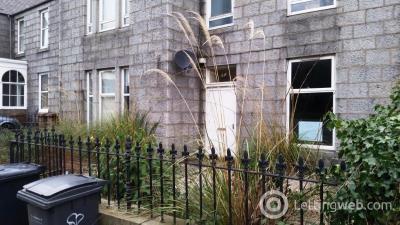 Property to rent in Elmbank Terrace, Old Aberdeen, Aberdeen, AB24 3NN