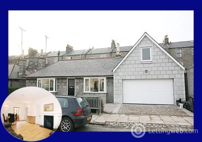 Property to rent in Annfield Terrace, West End, Aberdeen, AB10 6TJ
