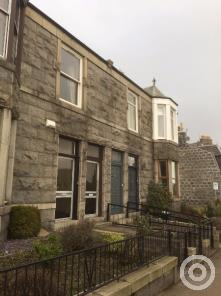 Property to rent in Leslie Road, Old Aberdeen, Aberdeen, AB24 4HU