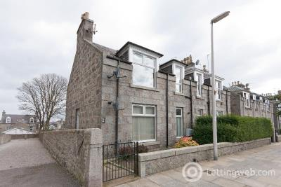 Property to rent in Church Street, , Aberdeen, AB24 4DQ