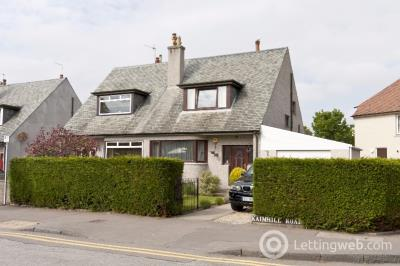 Property to rent in Kaimhill Road, Garthdee, Aberdeen, Ab10 7JJ