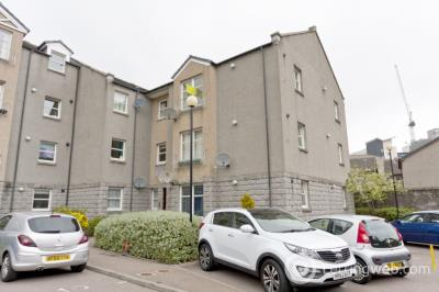 Property to rent in Willowgate Close, City Centre, Aberdeen, AB11 6QD
