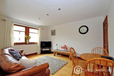 Property to rent in Broomhill Mews, City Centre, Aberdeen, AB10 6LR