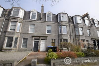 Property to rent in Forest Avenue, West End, Aberdeen, AB15 4TL